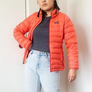 Patagonia Down Puffer Jacket.